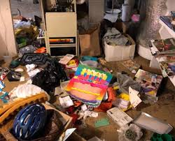 Green Guys Junk Removal provides hoarder clean outs in venice fl